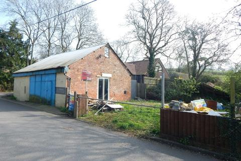 Plot for sale - Torbay Road, Castle Cary