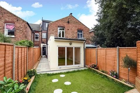 4 bedroom terraced house to rent - Litchfield Gardens, Wilesden NW10