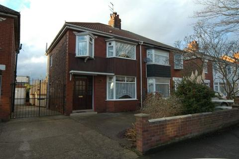 4 bedroom semi-detached house to rent - Gillshill Road, East Hull