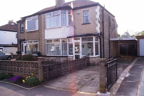 3 bedroom semi-detached house to rent - Ederoyd Crescent, Pudsey