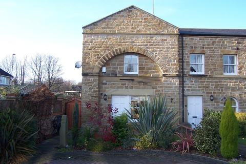 1 bedroom semi-detached house to rent - Gate House Court