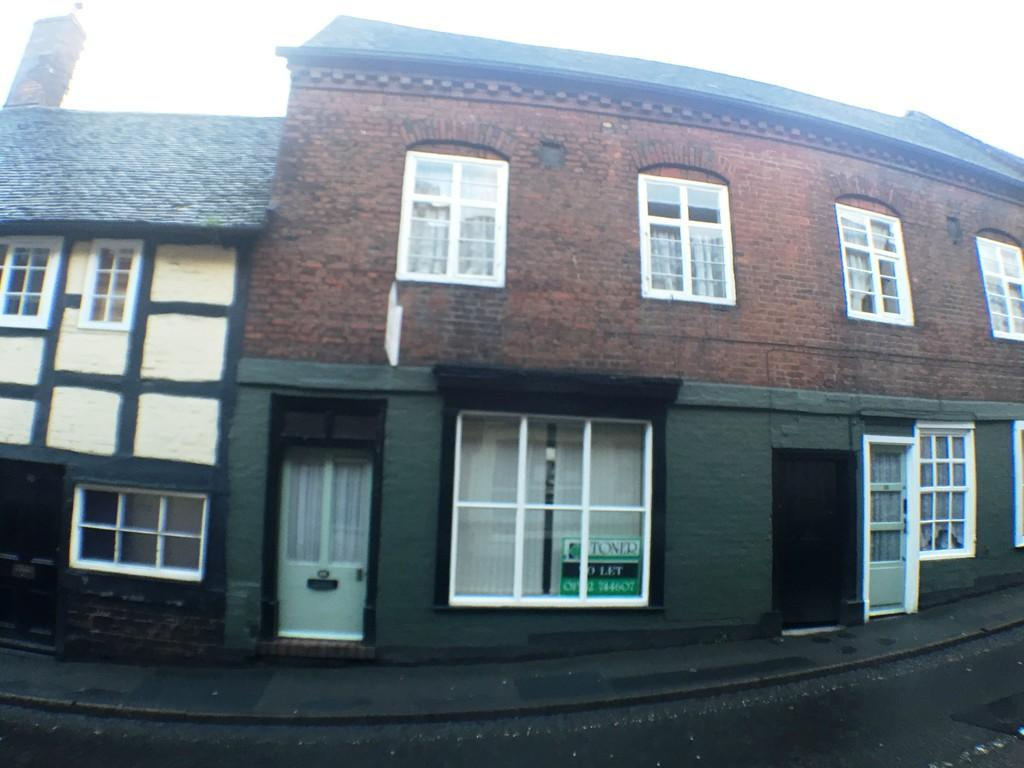 1 Bedroom Apartment Flat for rent in Welch Gate, Bewdley, DY12