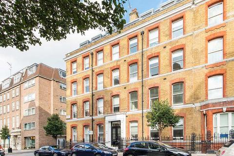 1 bedroom flat to rent - Weymouth Street, London, W1G