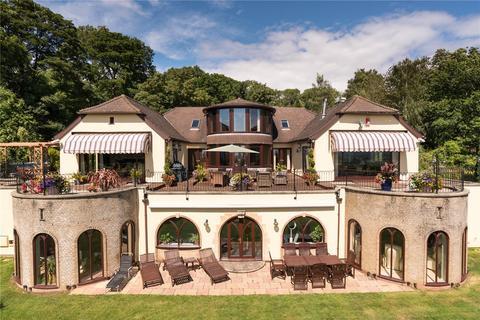 4 bedroom equestrian facility for sale - Cadbury Camp Lane, Tickenham, Clevedon, Somerset, BS21