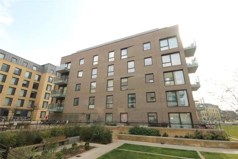 2 bedroom flat to rent - Gilbert House, 6 Mill Park, Cambridge, CB1
