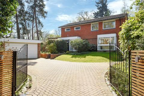 4 bedroom detached house to rent - Dower Park, Windsor, Berkshire, SL4