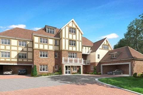 3 bedroom flat for sale - High Peak, London Road, Sunningdale, Berkshire, SL5
