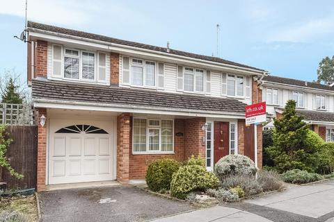 4 bedroom detached house for sale - Valan Leas, Bromley, BR2