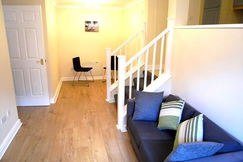 1 bedroom apartment to rent - Sterling Court, Newhall Hill, Birmingham B1