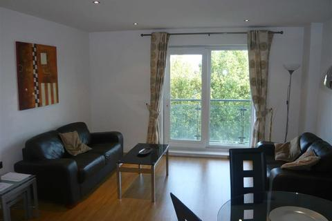 2 bedroom flat to rent - XQ7, Taylorson Street South, Salford