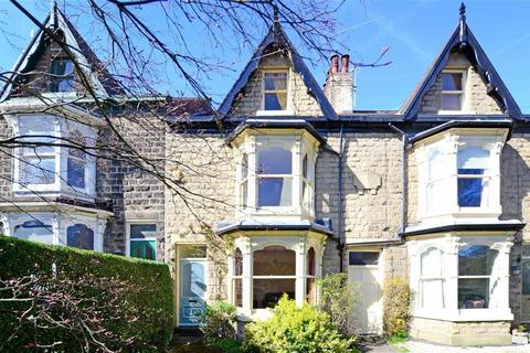 4 bedroom terraced house for sale - 206, Psalter Lane, Brincliffe, Sheffield, S11
