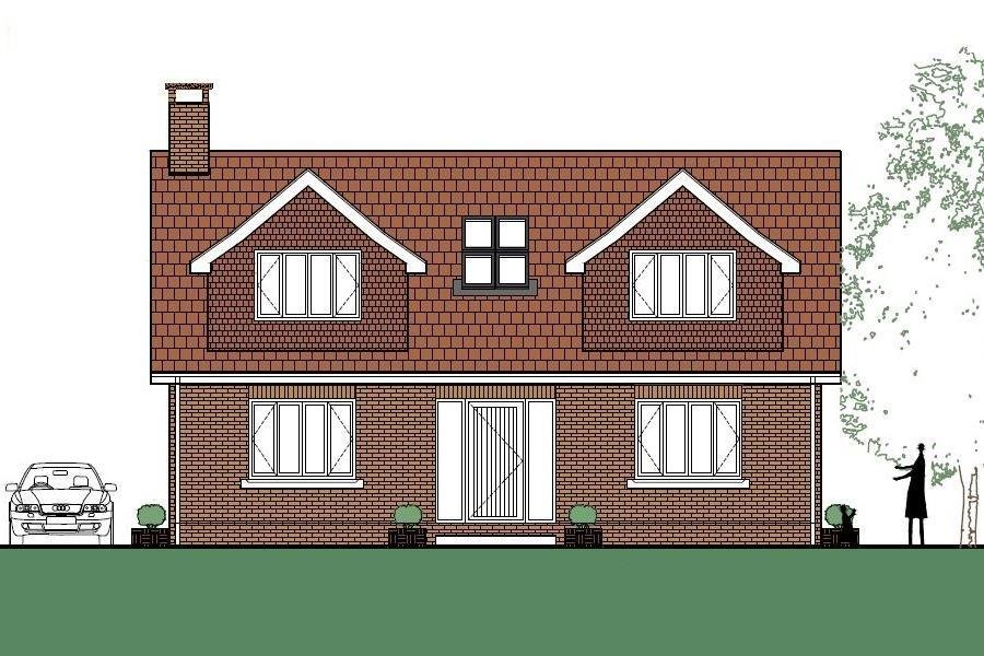 4 Bedrooms Detached House for sale in Braeburn Cottage, Mitchell Lane, Alne, York