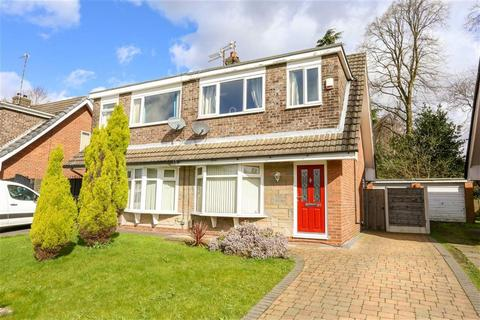 3 bedroom semi-detached house for sale - Valley Road, Heaton Mersey