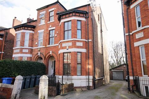 2 bedroom flat for sale - Central Road, West Didsbury, Manchester
