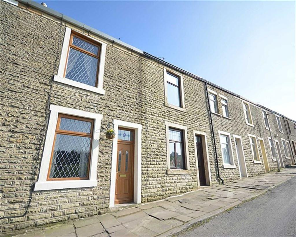 2 Bedrooms Terraced House for sale in Rhoden Road, Oswaldtwistle, BB5