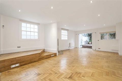 3 bedroom terraced house to rent - Tynemouth Street, Fulham, London, SW6