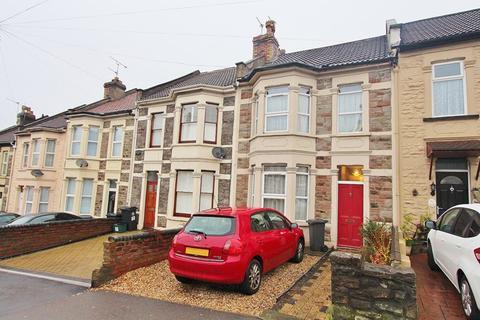 3 bedroom terraced house for sale - Sandy Park Road, Brislington, Bristol