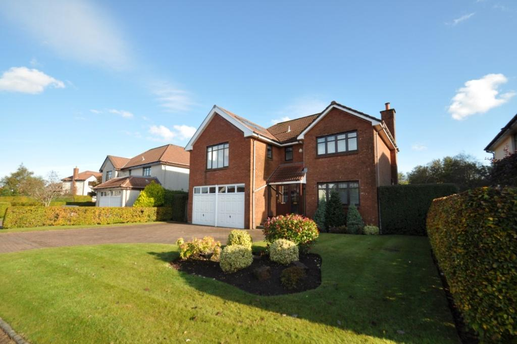 4 Bedrooms Detached Villa House for sale in 69 Newton Grove, Newton Mearns, G77 5QJ