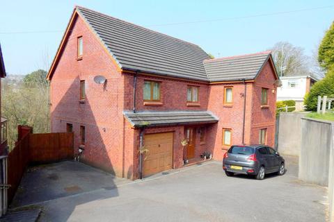 6 bedroom detached house for sale - Salem Road, Morriston, Swansea