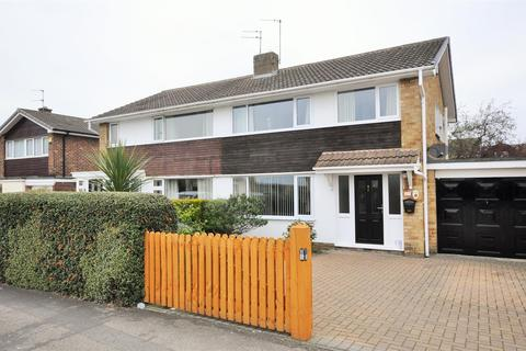 3 bedroom semi-detached house for sale - Foxwood Lane, York