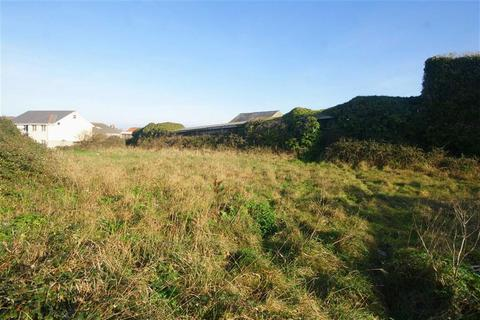 Land for sale - Mount Wise, Newquay, Cornwall, TR7