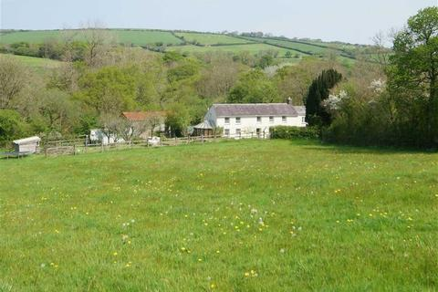 5 bedroom detached house for sale - Withiel, Bodmin, Cornwall, PL30