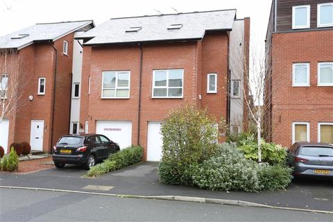 3 bedroom semi-detached house for sale - Robert Harrison Avenue, West Didsbury, Manchester