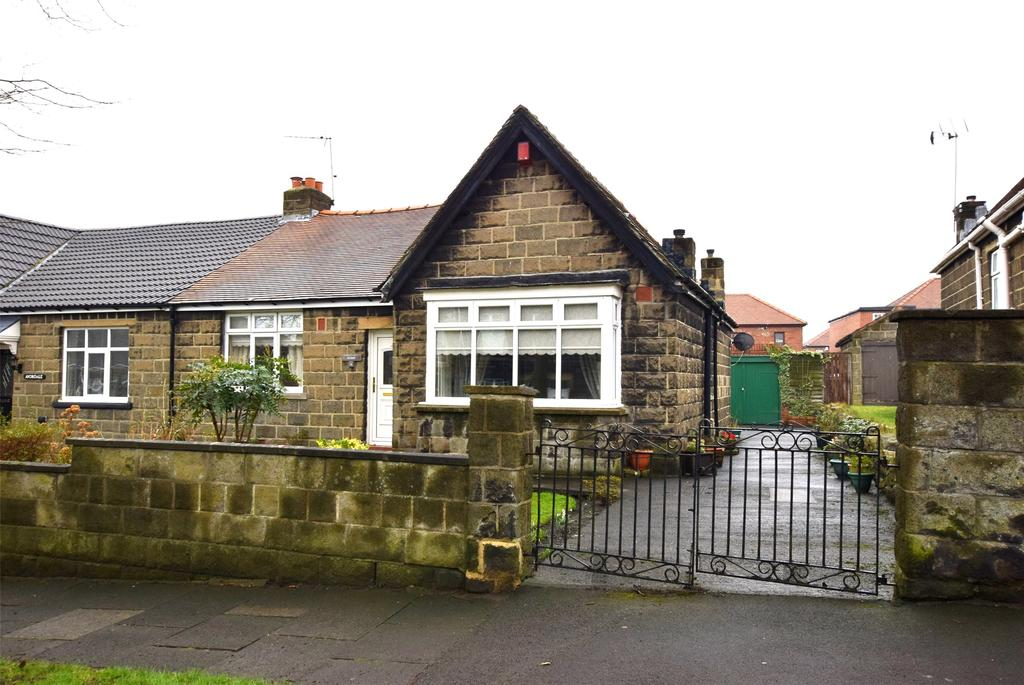 3 Bedrooms Semi Detached Bungalow for sale in Felling