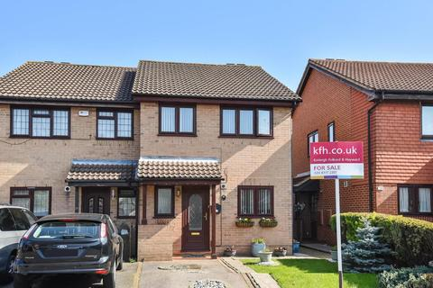 3 bedroom semi-detached house for sale - Watlings Close, Shirley, CR0
