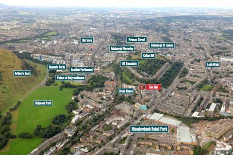 Residential development for sale - Abbey Mount, Edinburgh, Midlothian