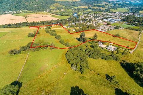 Land for sale - Duntuim Farm, Aberfeldy, Perthshire