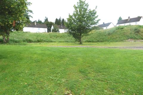 Land for sale - Dunbarry Road, Kingussie, Inverness-shire