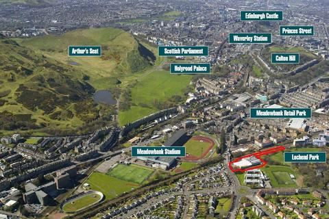 Land for sale - Marionville Road, Edinburgh, Midlothian