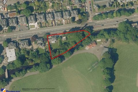 Land for sale - Corstorphine Road, Edinburgh, Midlothian