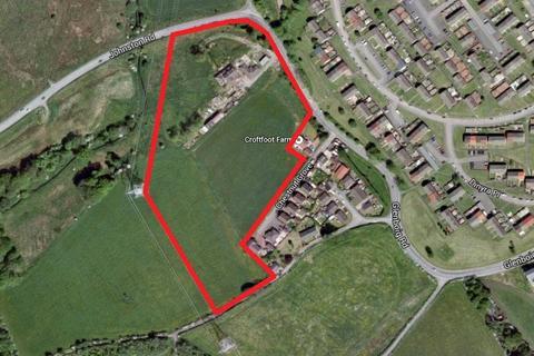 Land for sale - Croftfoot Farm, Glenboig, North Lanarkshire