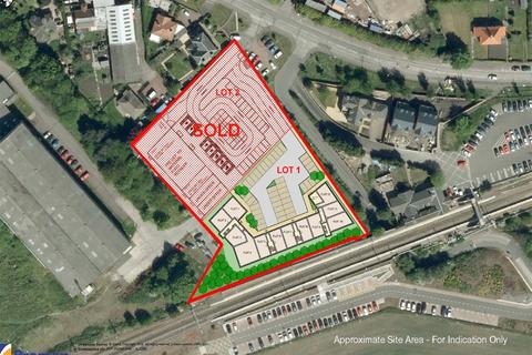Land for sale - Preston Works, Gardiner Terrace, Prestonpans, East Lothian