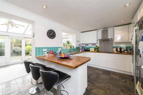 4 bedroom terraced house to rent - Pumping Station Road, Chiswick, London
