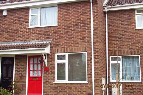 2 bedroom house to rent - Hendon Garth, Rawcliffe, York, YO30