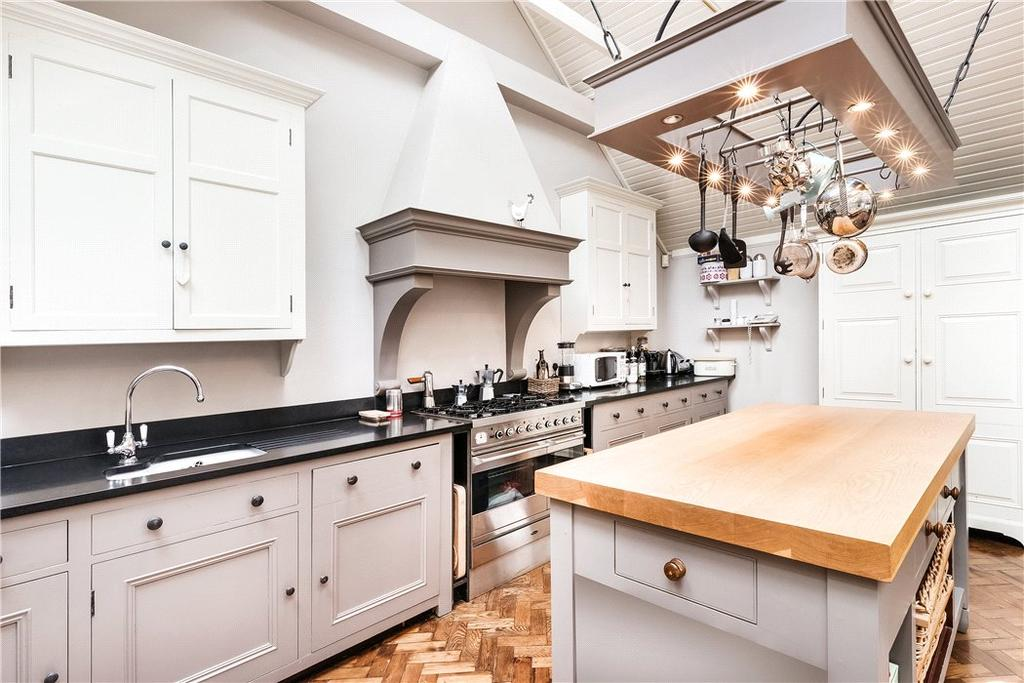 5 Bedrooms Terraced House for sale in Kings Road, Chelsea, London, SW3