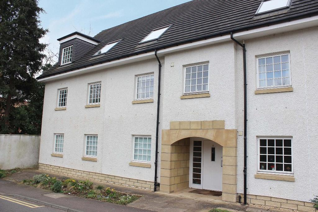 3 Bedrooms Flat for sale in Windsor Gardens , Perth, Perthshire , PH2 0BA