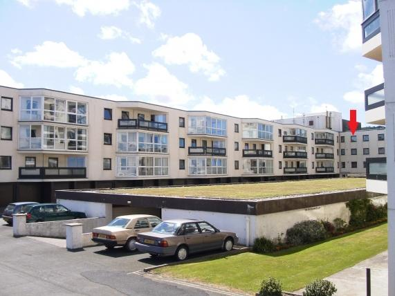 1 Bedroom Apartment Flat for sale in Queens Court, Ramsey, IM8 1LF