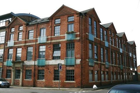 2 bedroom apartment for sale - Grove Works, 40 Grove Road, Northampton, NN1
