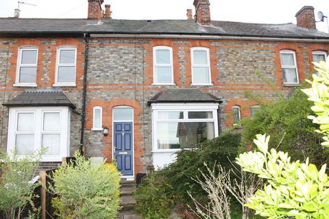 3 bedroom terraced house to rent - Edgehill Street, Reading, Berkshire, RG1