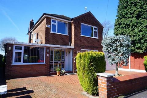 3 bedroom detached house for sale - Holwood Drive, Whalley Range, Manchester, M16