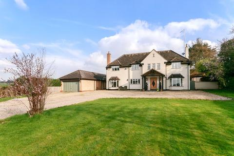 6 bedroom detached house for sale - Butchers Lane, Boughton, Northampton, Northamptonshire, NN2