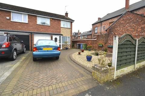 3 bedroom semi-detached house for sale - Briar Close, URMSTON, Manchester