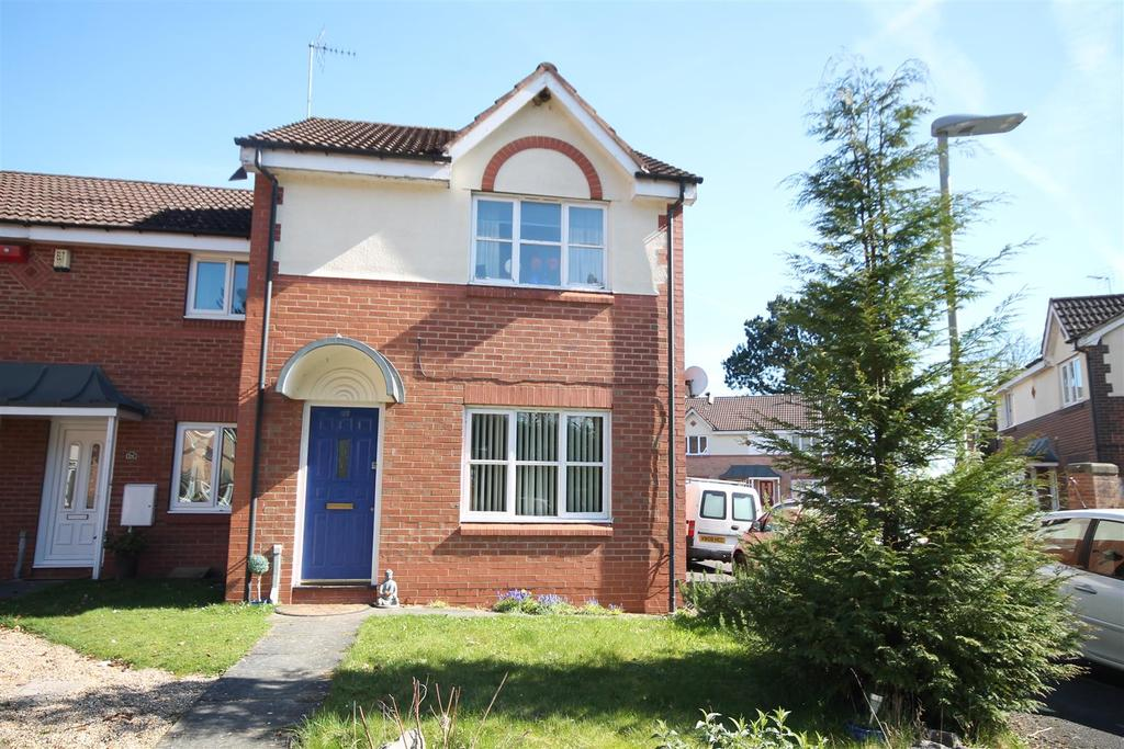 3 Bedrooms Semi Detached House for sale in The Gables, Sedgefield, Stockton-On-Tees