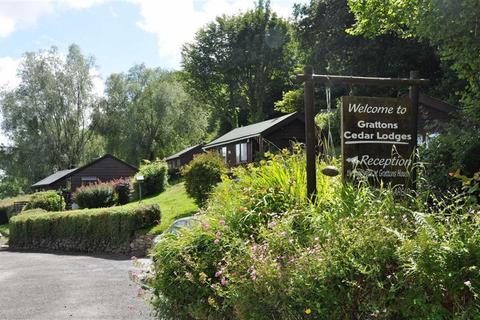 4 bedroom detached house for sale - Hagginton Hill, Berrynarbor, Ilfracombe, Devon, EX34