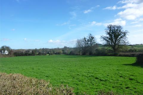 Plot for sale - Taunton, Somerset