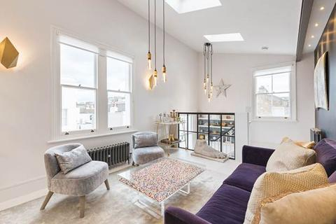 3 bedroom house to rent - Millwood Street, London, W10